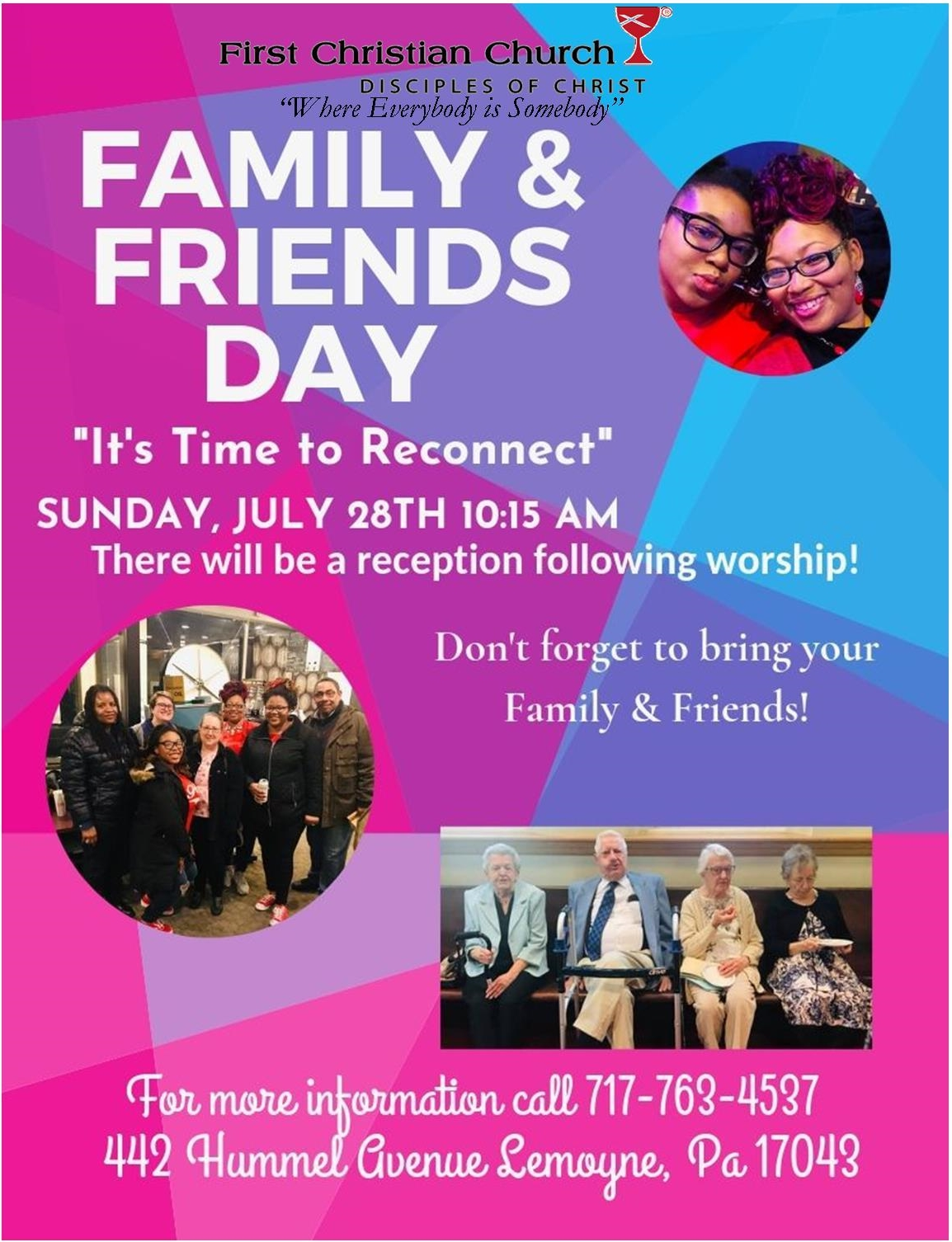 Gap friends and family 2019